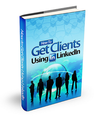 Product picture How to Get Clients LinkedIn