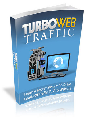 Product picture Turbo Web Traffic