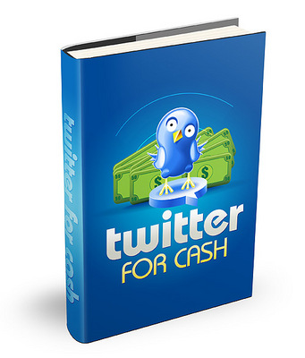 Product picture Twitter For Cash