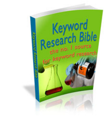 Product picture Key Word Bible