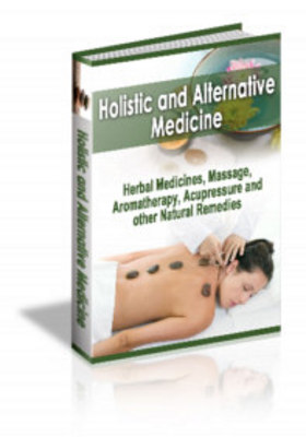 Product picture Holistic and Alternative Medicine